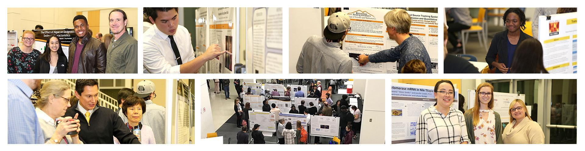 Biology Research Symposium 2017