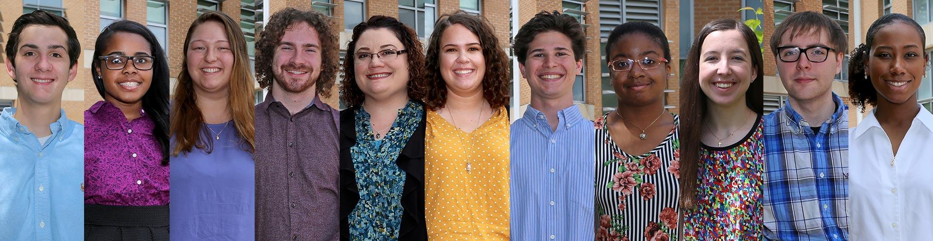 2019 Kennesaw State Birla Carbon Scholars Selected
