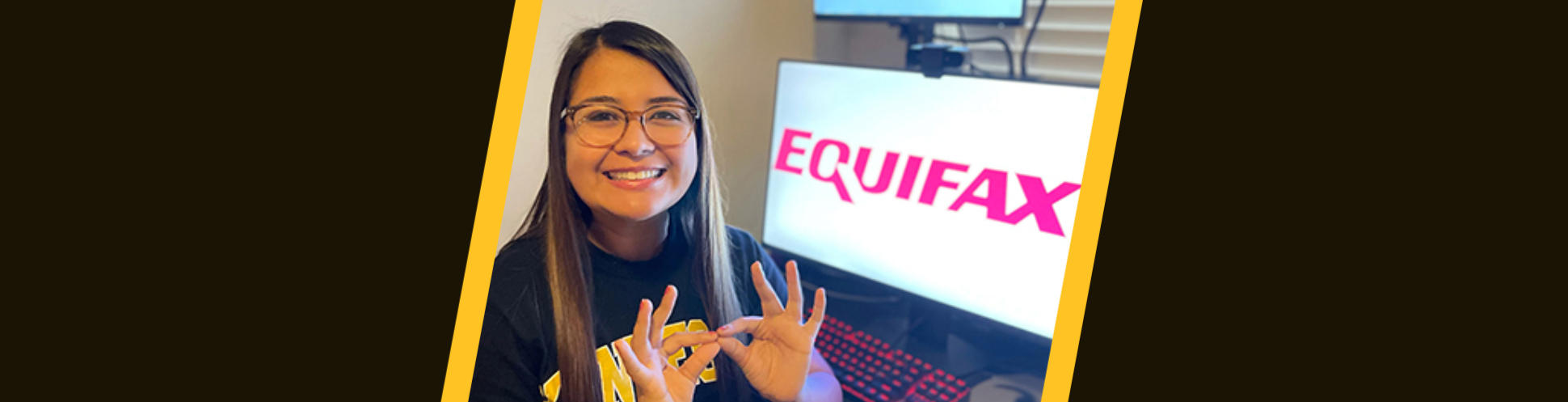 KSU alumnus finds success at Equifax