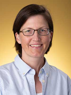 Photo of Janet Shaw, Ph.D.