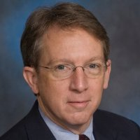 Photo of Dr. Mark Mitchell