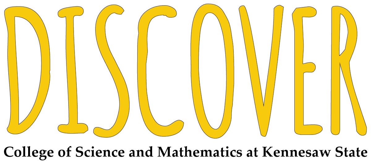 Discover College of Science and Mathematics at Kennesaw State