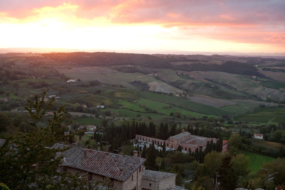 Photo of Montepulciano, Italy