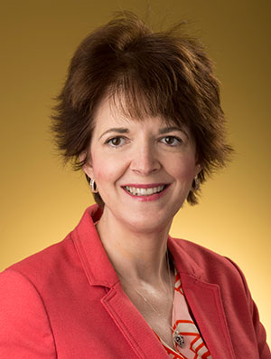 Photo of Dr. Marla Bell