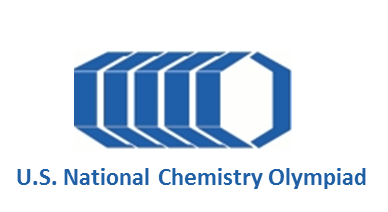 United States National Chemistry Olympiad logo graphic