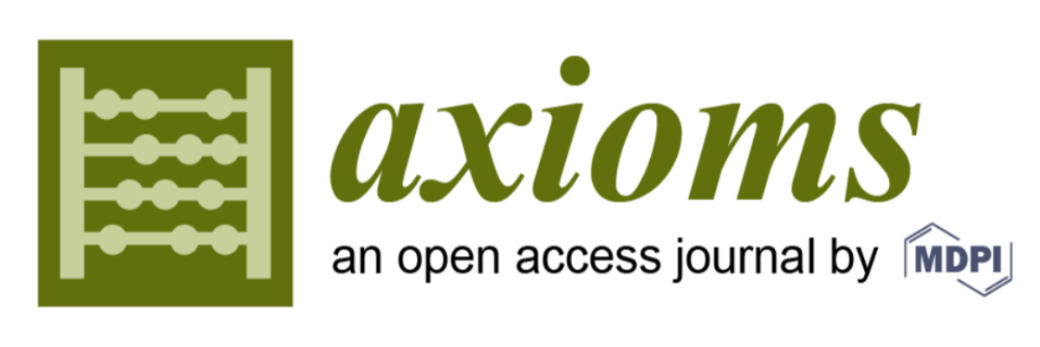 Axioms | An Open Access Journal from MDPI