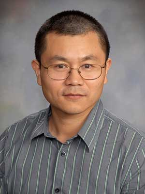 Photo of Min Wang
